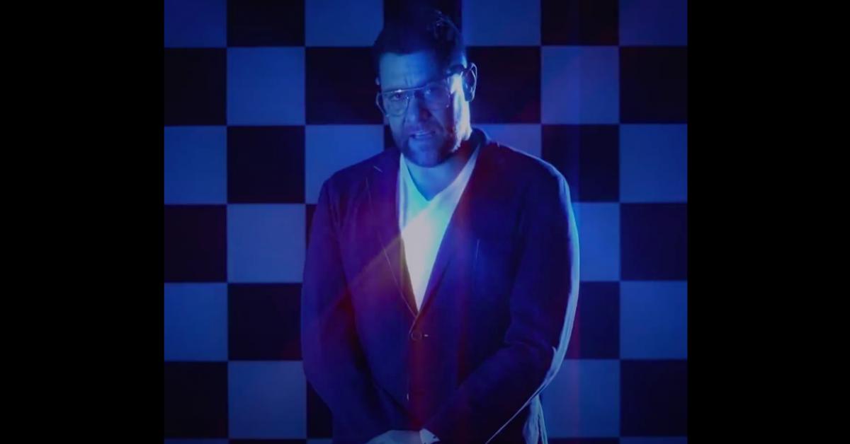"""Tede przedstawia tytułowy singiel z """"DISCO NOIR""""! Premiera już niedługo"""