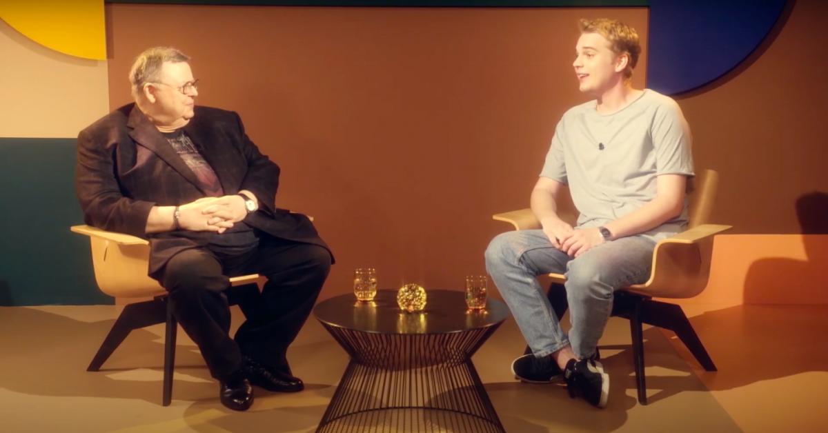 Jan-rapowanie i Wojciech Mann we wspólnym programie oceniają reklamy McDonald's