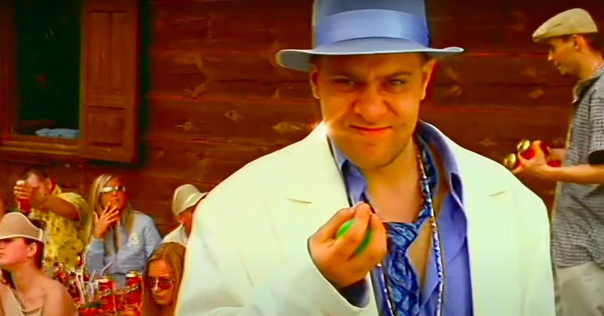 """Tede z okazji reedycji """"3H: Hajs Hajs Hajs"""" odświeża kultowe teledyski"""