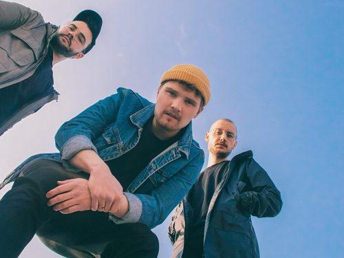 Kroki z nowym singlem na live session Sofar Sounds