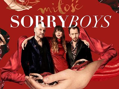 Sorry Boys – Trasa Miłość 2019 – Łódź