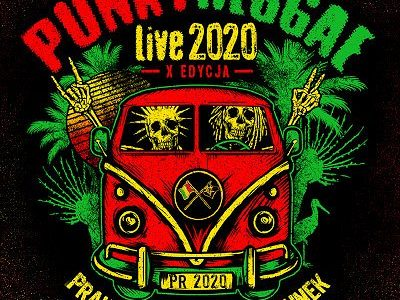 PUNKY REGGAE live 2020 – Gomunice [zmiana daty]