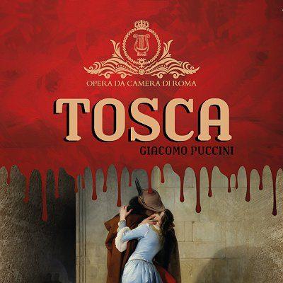 Opera TOSCA – Kraków [zmiana daty]