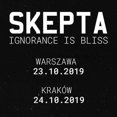 Skepta – Warszawa