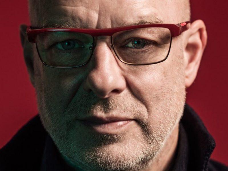 Nowy album Briana Eno!