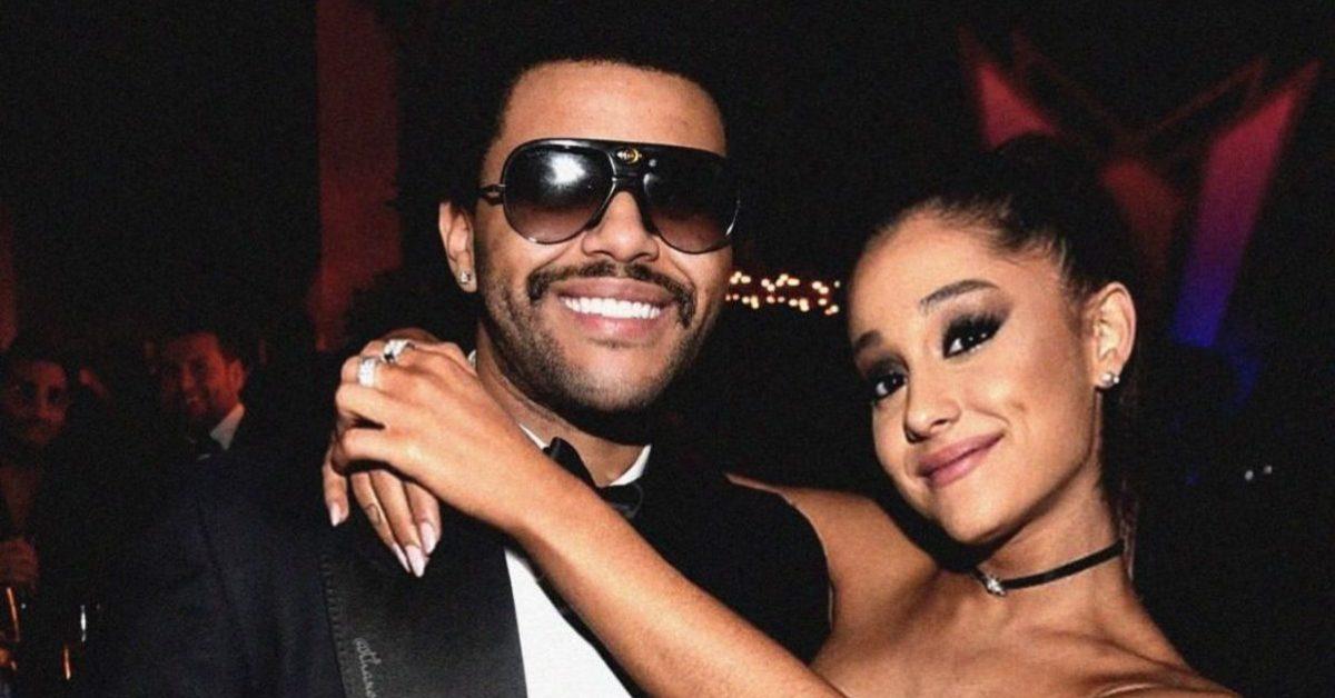 """The Weeknd i Ariana Grande razem w remixie do """"Save Your Tears"""""""