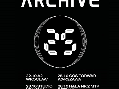 Archive – Warszawa