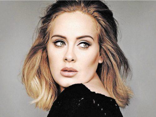 Nowa płyta Adele już we wrześniu