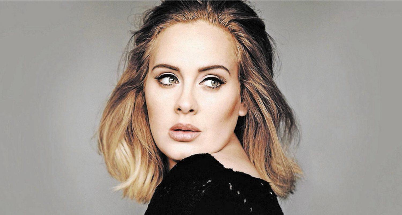 Adele zapowiada nową płytę