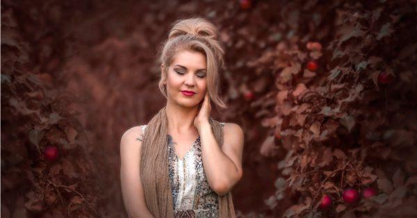 Aga Symołon w sierpniu zagra koncert w Olsztynie
