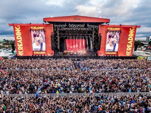 Live Nation rezygnuje z plastiku na swoich festiwalach
