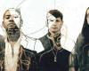 Algiers z nową płytą na koncercie w Polsce