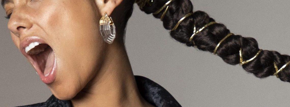 Alicia Keys wypuściła teledysk do nowego utworu!
