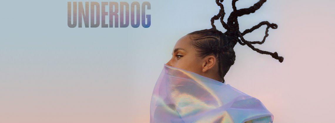 """Alicia Keys zaprezentowała utwór """"Underdog"""". Premiera nowej płyty już wiosną"""