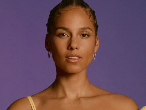"Alicia Keys prezentuje nowy utwór – ""Perfect Way To Die"""