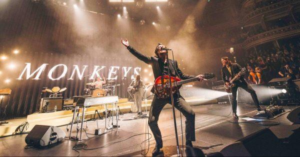 Arctic Monkeys pracują nad nową muzyką
