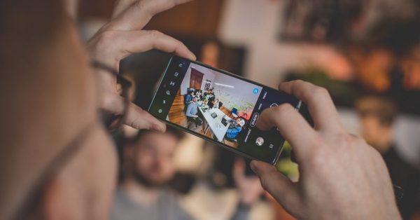 Creative Day Every Day. Spędź dzień z redaktorami Rytmy.pl i Samsung Galaxy S20 FE 5G
