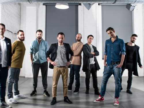 AudioFeels wystąpią w Poznaniu