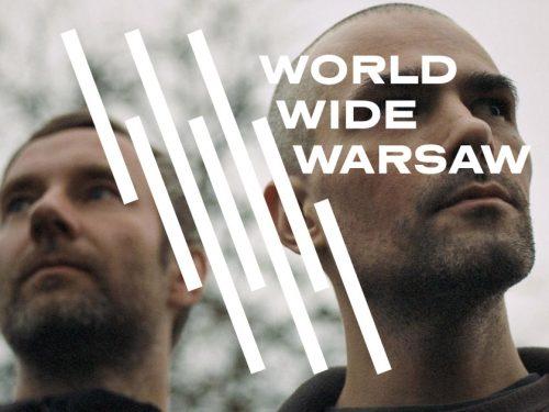 Serię before'ów przed World Wide Warsaw czas zacząć!
