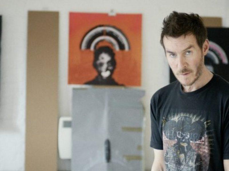 Czy Banksy to wokalista Massive Attack?