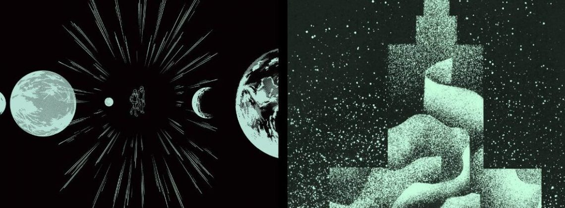 Psychika grafika: Edgar Bąk
