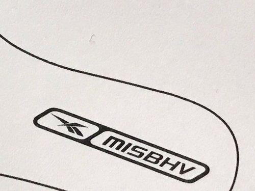 MISBHV nawiązuje współpracę z Reebok!