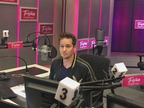 Audycja Krzysztofa Zalewskiego powraca na antenę radiowej Trójki