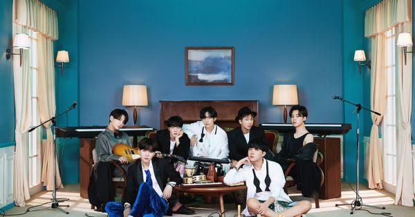 Spełni się największe marzenie BTS? Bangtani z nominacją do Grammy