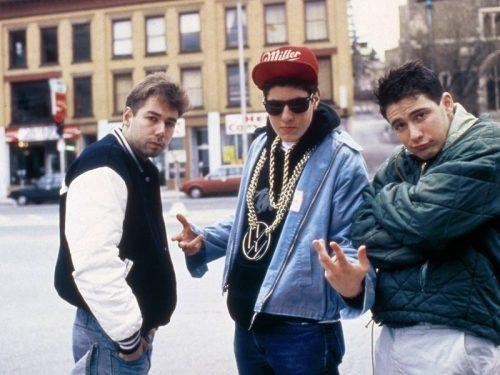 """Historia trzech przyjaciół, która zainspirowała świat – zobaczcie zwiastun filmu dokumentalnego """"Beastie Boys Story"""""""