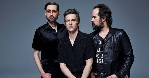 Nowy album The Killers jest już gotowy