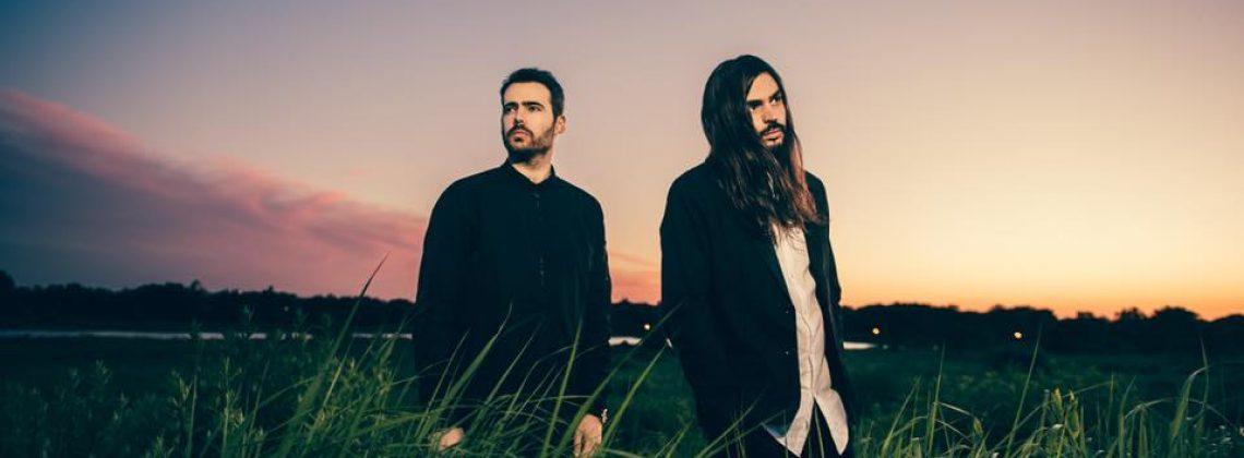 Amerykański duet Beacon zagra w styczniu w warszawskiej Hydrozagadce