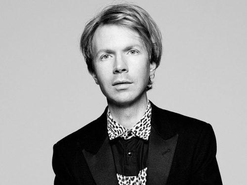 Beck zaprezentował utwór nagrany z Pharrellem Williamsem