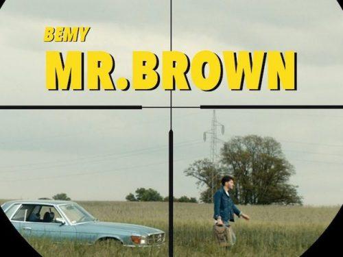 """BEMY – zobacz klip do najnowszego singla – """"Mr. Brown"""""""
