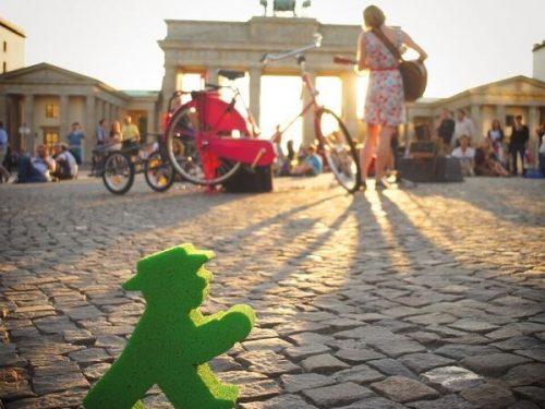 Berlin przez dwa tygodnie w Warszawie! Zajrzyj do klubów stolicy Niemiec
