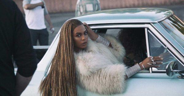 """""""Formation"""" Beyoncé wybrane najlepszym klipem wszechczasów"""