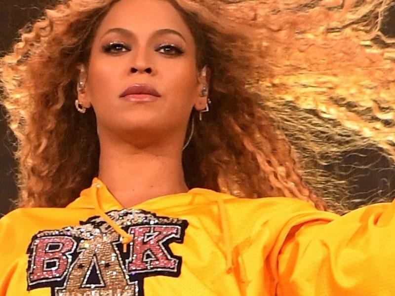 Homecoming – zapis koncertu Beyoncé pojawi się na Netflixie