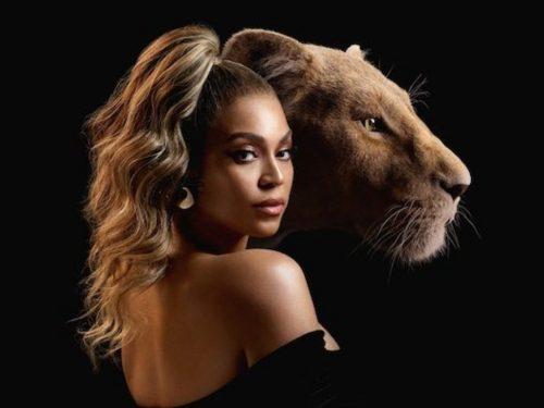 """Beyoncé wyprodukowała drugi soundtrack do Króla Lwa. Posłuchaj singla """"Spirit"""""""