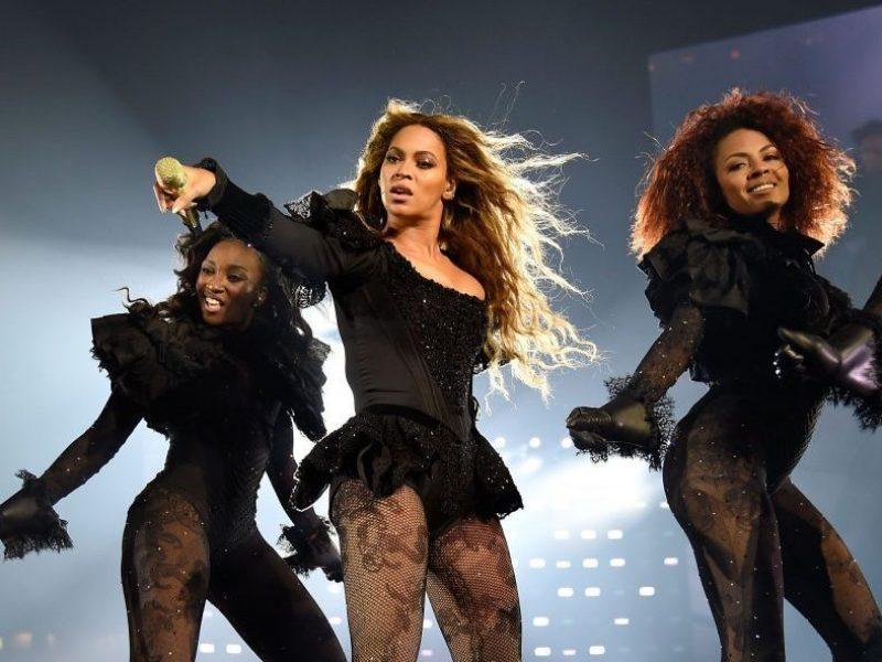Zobacz dokument z trasy koncertowej Beyoncé