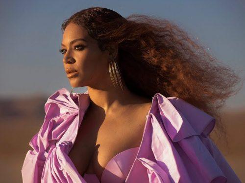 Nowy teledysk od Beyoncé. Znamy też tracklistę płyty do Króla Lwa