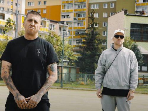 """""""Sztuka wolności"""" według Białasa i Palucha. Mamy pierwszy singiel z płyty dla Bonusa RPK"""