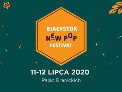 Białystok New Pop Festival 2020 Online