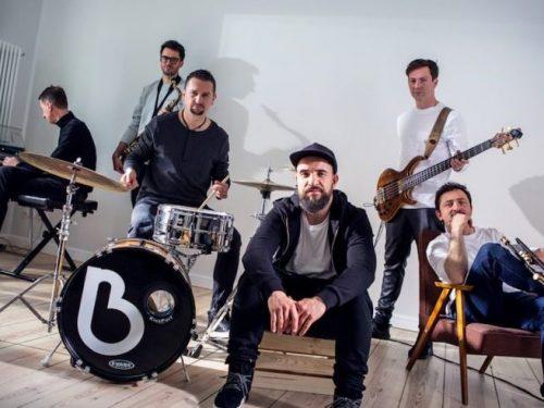Bibobit – poznański zespół wystąpi na Męskim Graniu 2019