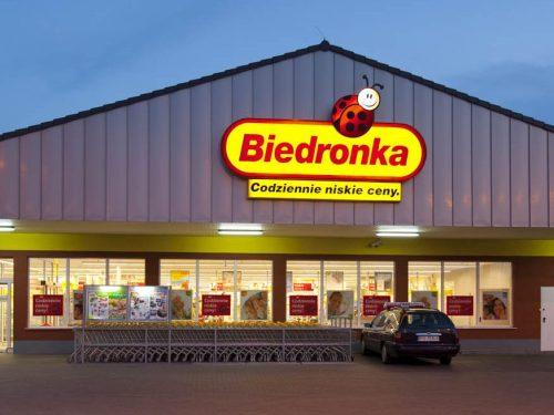 Promocje w Biedronce: jajka, mleko i… winyl Coltrane'a