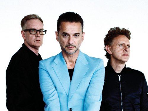 Depeche Mode ogłaszają nowy album!