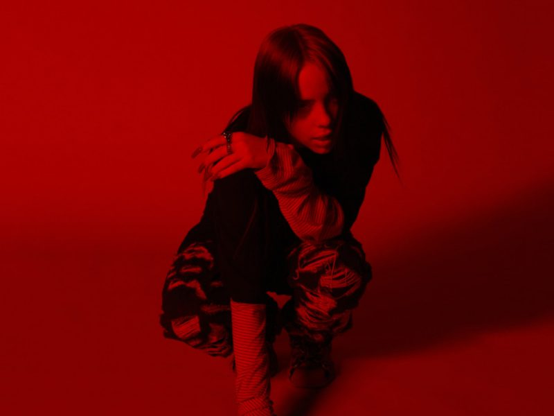 """Billie Eilish wyreżyserowała klip do utworu """"everything i wanted"""""""