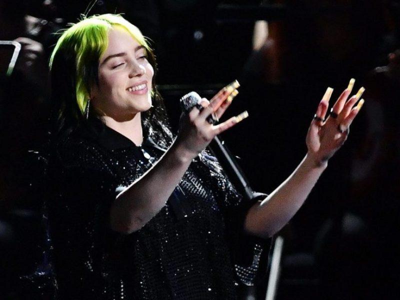 BRIT Awards 2020 – poznajcie zwycięzców