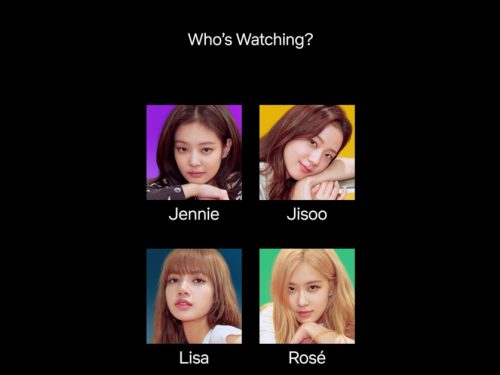 Netflix zapowiada dokument o k-popowym girlsbandzie BLACKPINK