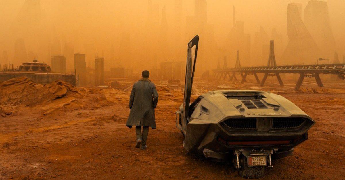 """Netflix: """"Blade Runner 2049"""", """"Rocketman"""", 5 sezon """"Riverdale"""" – co nowego pojawi się w styczniu 2021"""