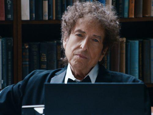 Literacki Nobel 2016 dla Boba Dylana