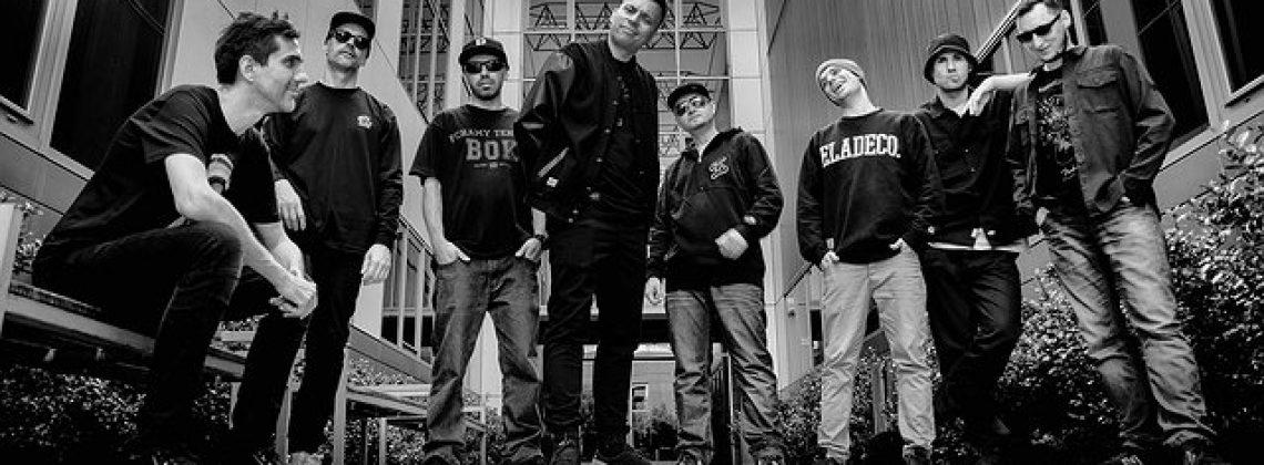 B.O.K. zapowiada nową płytę, którą premierowo zagra na koncercie w Bydgoszczy!